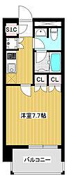 東中野駅 12.2万円