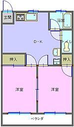 丹荘駅 2.9万円