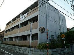 ANNEX大岡山[1階]の外観