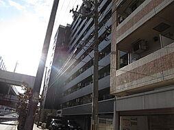グレンパーク兵庫駅前[6階]の外観