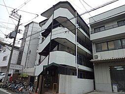 Osaka Metro御堂筋線 長居駅 徒歩9分の賃貸マンション
