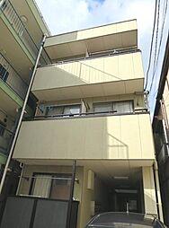シャトーオオトミ[1階]の外観