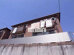 ビューコートM E棟[2階]の外観