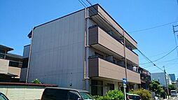 MY・HOUSE[0203号室]の外観