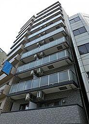 セジョリ浅草WEST[11階]の外観