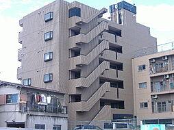 伊丹マンション[4階]の外観