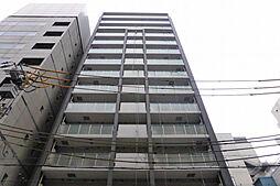 兵庫県神戸市中央区磯上通6丁目の賃貸マンションの外観