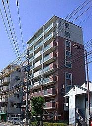 ピュア博多駅南2番館[7階]の外観