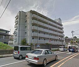 シャトレ幸神II[5階]の外観