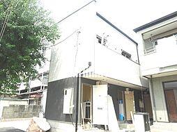 la casa felice[1階]の外観