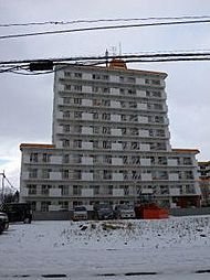EBA元町II[1003号室]の外観