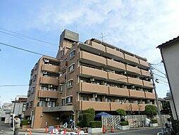 ライオンズマンション亀有第5[106号室]の外観