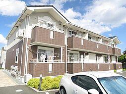 阪急今津線 仁川駅 バス6分 田近野下車 3.5kmの賃貸アパート