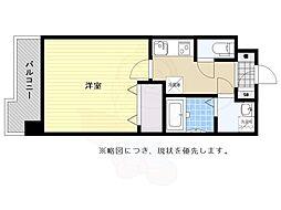 福岡市地下鉄空港線 赤坂駅 徒歩9分