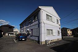 藤の牛島駅 4.7万円