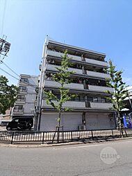 久富マンション[2階]の外観