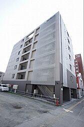 フェバリット ラ ジェッド[7階]の外観