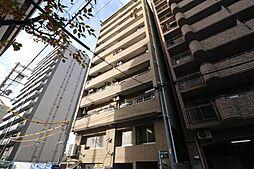 EPO長堀レジデンス[7階]の外観