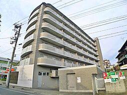 コーポレート竹ノ塚2丁目[406号室]の外観