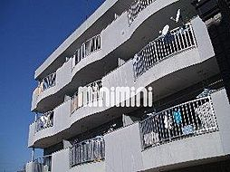 メゾンルミエール[1階]の外観