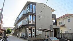 西武池袋線 東久留米駅 バス10分 グローブライド本社入口下車 徒歩3分の賃貸アパート