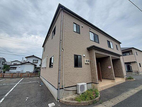 フィールド・イン湯川IIA棟の画像