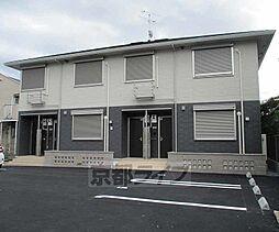JR関西本線 加茂駅 徒歩4分の賃貸アパート
