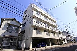 伊予鉄道横河原線 松山市駅 徒歩7分