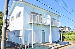 [テラスハウス] 千葉県東金市薄島 の賃貸【/】の外観