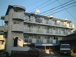 エマーユ久喜5[301号室]の外観