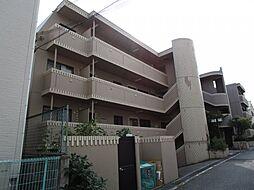 カサモンテベロ苦楽園[3階]の外観