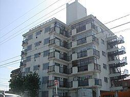 金沢レジデンス野々市[2階]の外観