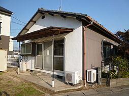 岡山県倉敷市老松町1丁目の賃貸アパートの外観