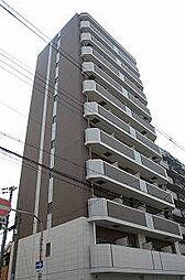 ラナップスクエア南堀江[502号室]の外観