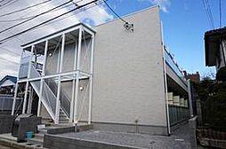 リブリ・フェリシダ[1階]の外観
