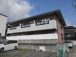 トモヒサ1[2階]の外観