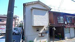 [テラスハウス] 千葉県松戸市松戸新田 の賃貸【/】の外観