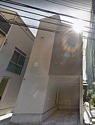 [一戸建] 神奈川県横浜市神奈川区松本町3丁目 の賃貸【/】の外観