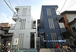 ANDY茶屋が坂(アンディ)[3階]の外観