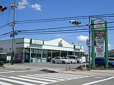 エーコープ 玉手店 870m