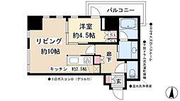 覚王山駅 12.6万円