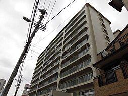 野田パークマンション[9階]の外観