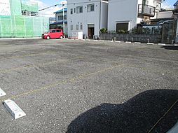 中筋駅 0.7万円