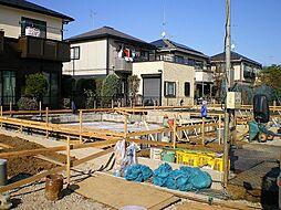 ブルーミングガーデン東村山久米川町全5棟 新築戸建 No.3