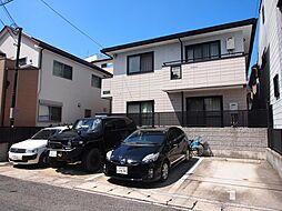 兵庫県神戸市長田区宮川町9丁目の賃貸マンションの外観