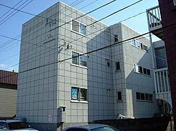 ソシアルコートk3.4[2階]の外観
