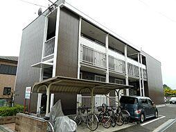 JR青梅線 西立川駅 徒歩11分の賃貸アパート
