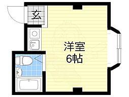 田辺駅 2.0万円