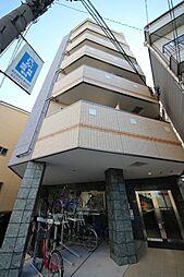 メゾンドアヴェルIII[3階]の外観