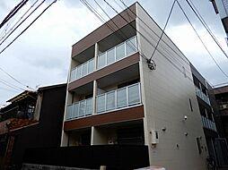 ミューズ・ショコラ[3階]の外観